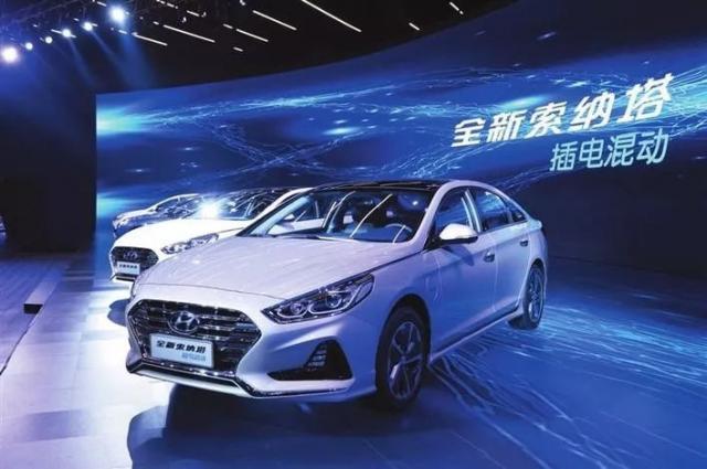 北京现代的2018:销量寒冬下进击千万