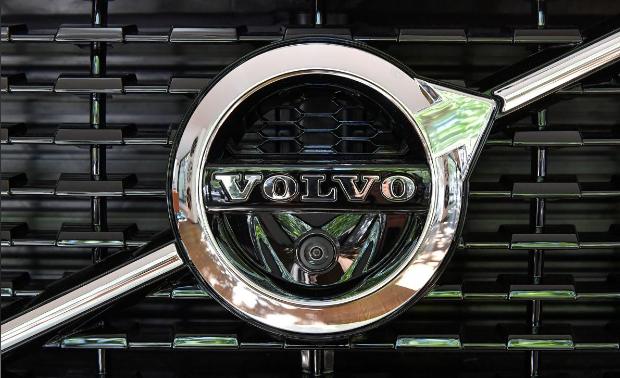 因燃料泄漏问题  沃尔沃全球召回逾20万辆汽车