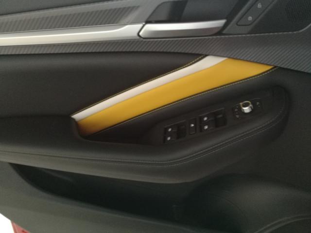 轿跑造型惹眼/搭载电子挡把 哈弗F7x实车亮相