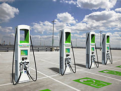 保时捷Taycan车主将享受免费3年快速充电服务