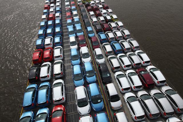 连续两周零售正增长 国内车市呈回暖趋势