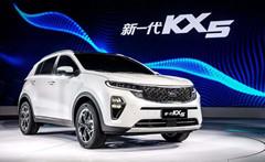 5款新车和全新品牌口号  东风悦达起亚2019进击之路要这样走
