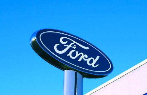 福特销量下滑