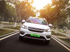 比亚迪公布1月销量 新能源车首次超越燃油车