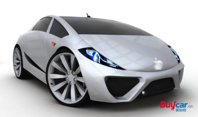 黑科技,前瞻技术,自动驾驶,苹果自动驾驶新专利,苹果汽车专利,苹果公司移动设备识别车主,汽车新技术