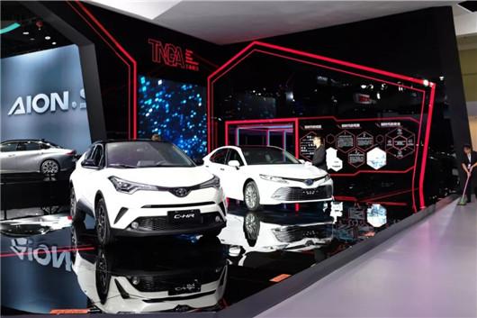 丰田1月销量折桂 日系车在华分化加剧