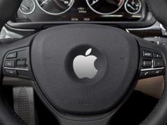 加州机动车辆管理局:苹果无人车道路表现垫底