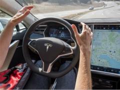"""自动驾驶资本市场再现""""疯狂"""" 超110亿元的融资都给了谁?"""