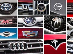 买车就是图省心 | 亚洲汽车制造商谁最靠谱?