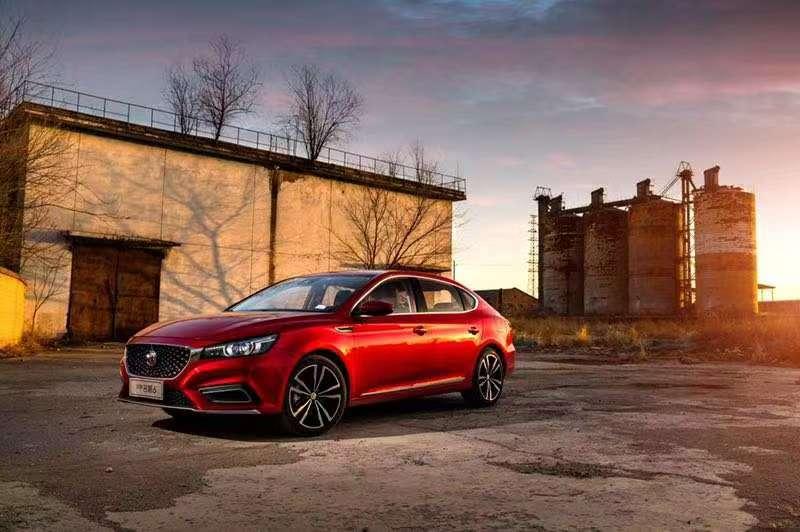 领跑国内运动汽车品牌 名爵1月销量近2万辆