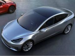 特斯拉将推Model 3租赁计划 内部员工率先试行