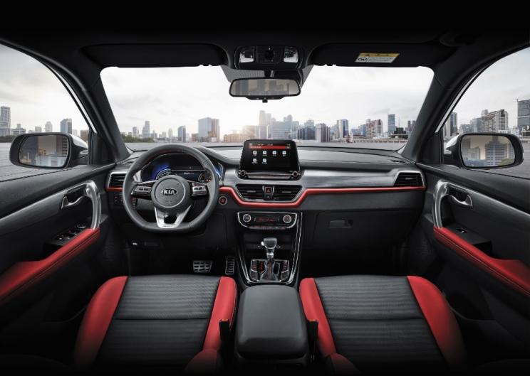 搭载沃德十佳发动机 起亚智跑1.4T车型正式上市
