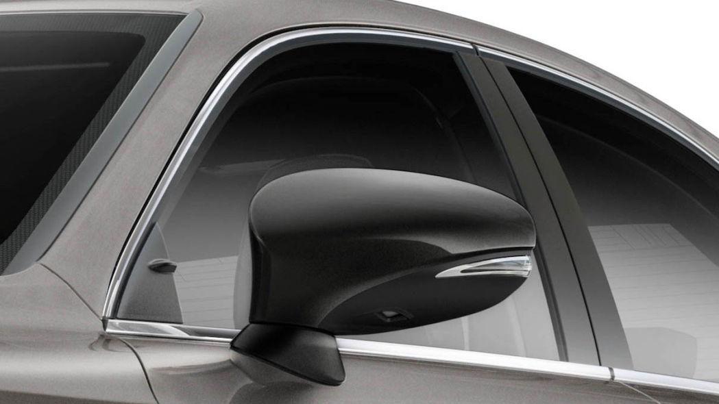 雷克萨斯IS推出Black Line特别版 限量900台