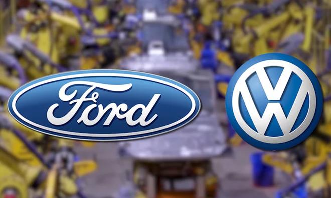 大众或向福特自动驾驶子公司Argo投资17亿美元