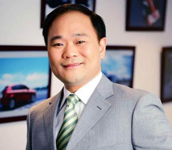 全国人大代表、吉利控股董事长李书福: 推动甲醇燃料普及  规范汽车改装市场发展