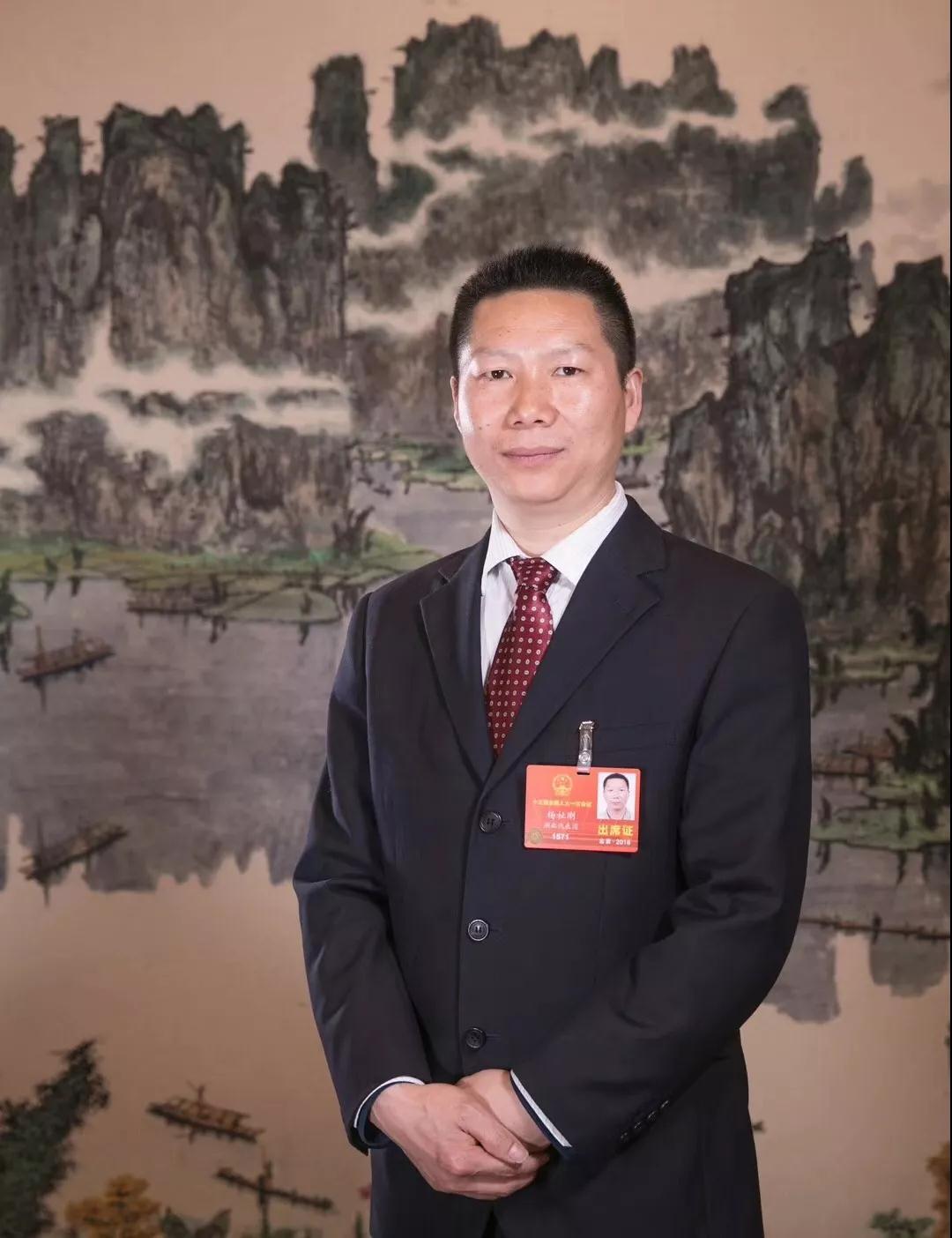 全国人大代表、神龙汽车杨祉刚:弘扬工匠精神 激励职工在高质量发展中建功立业