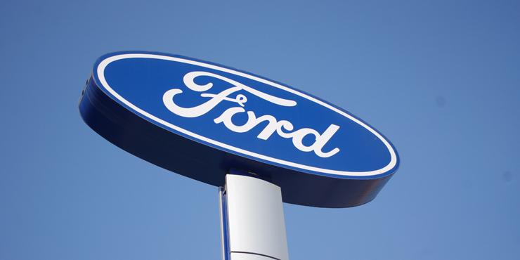 福特或关闭两家俄罗斯工厂
