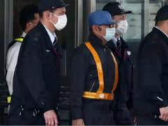 缴纳10亿日元保释金 戈恩在日本保释出狱
