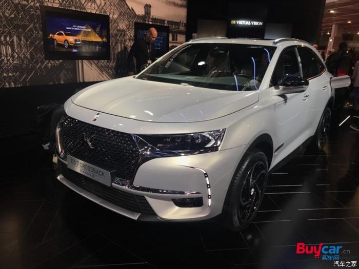 新车,SUV,法系品牌2019战略/产品规划