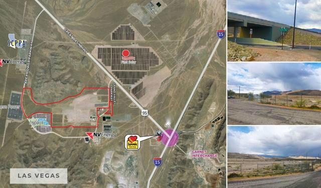 FF宣布出售美国5000多亩土地 报价4000万美元