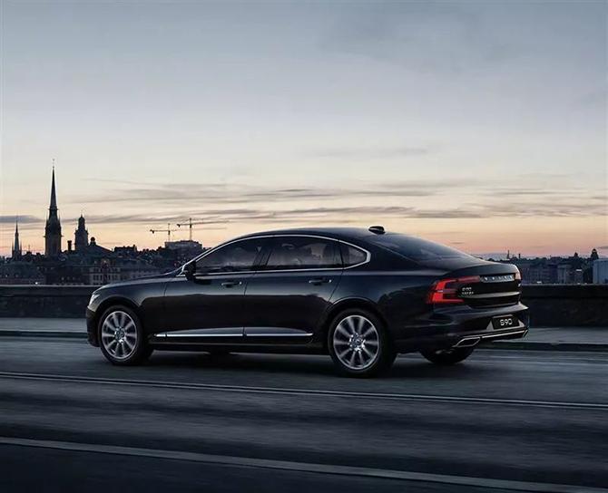 中车网丨沃尔沃销量微跌0.2% 国产XC40的上市能否挽回局势