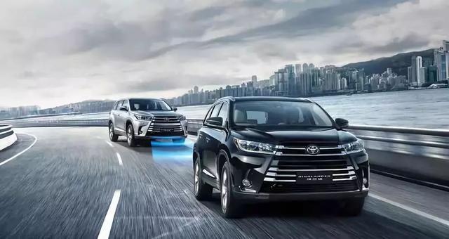 应对汽车电动化,丰田全部车型悉数搭载油电混合动力技术