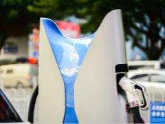 小鹏汽车5城30座超级充电站正式投入运营