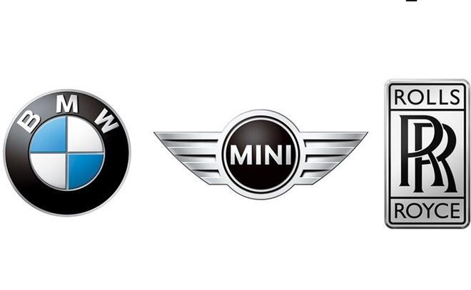 宝马、MINI和劳斯莱斯将组成独立的销售部门