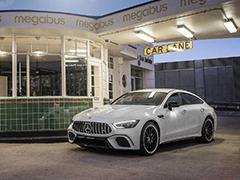 最实惠的性能四门轿跑?AMG GT 53起售价9.9万美元