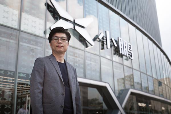前梅赛德斯-奔驰设计师Do Young Woo加盟小鹏汽车