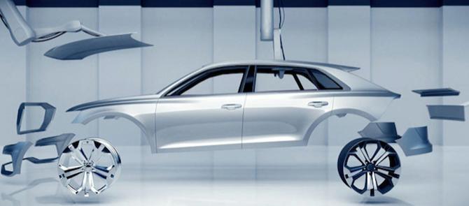 "NBD汽车丨中国汽车粗制滥造?@董明珠:快来看看中国汽车""工业4.0"""
