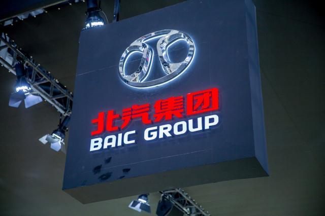 北京汽车2018年净利润同比增长96.6%