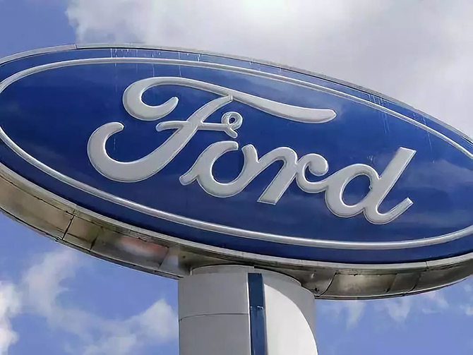 汽势传媒丨可能是这些原因让福特在华销量暴跌陷入困境