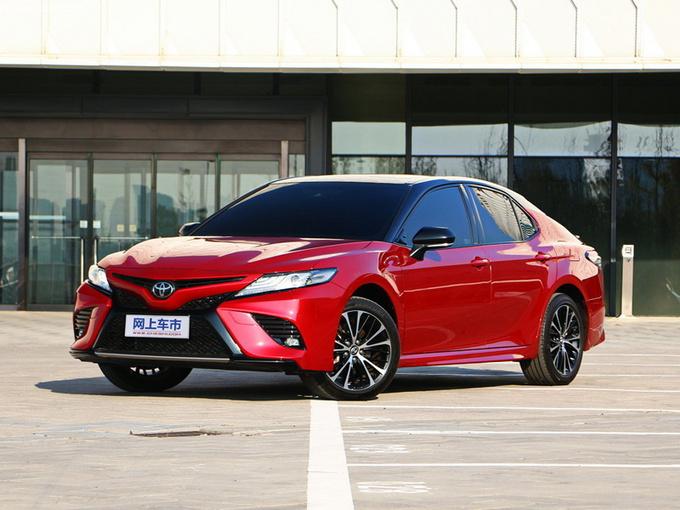 丰田凯美瑞将换国产2.0L/2.5L引擎 售价预计下调