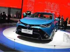 丰田将最早于今年免费开放混合动力汽车技术专利