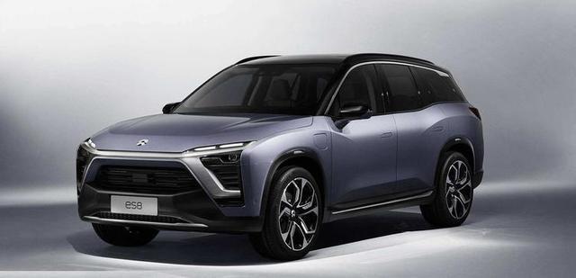 2019年1-2月造车新势力销量成绩单公布