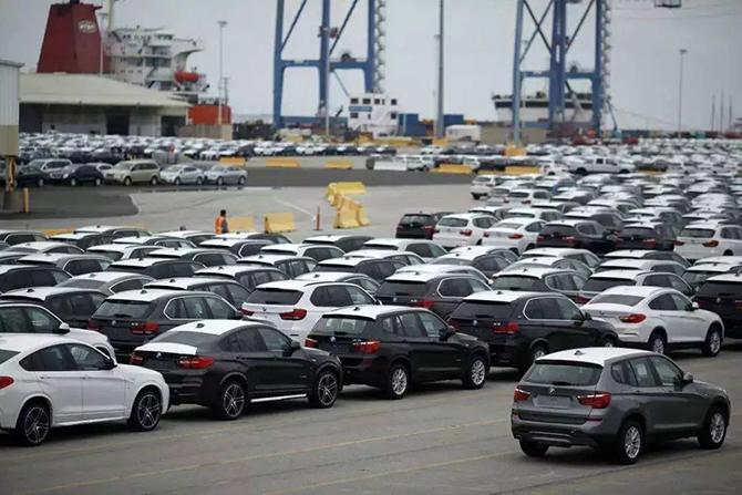 气势传媒丨一季度乘用车销量下滑10.5% 车市回暖或看4月