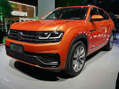 """2025年SUV车型在华将占一半   大众5款新车集体""""抢位"""""""