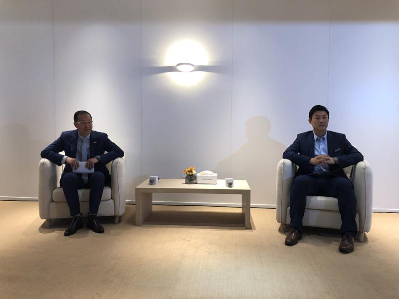 """郭岩松:哈弗H6 300万纪念版开启品牌""""汽车AI新时代"""""""