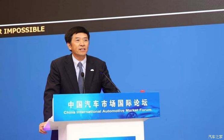 丰田汽车:希望中国能够成为其最大市场