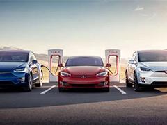 续航再提升 特斯拉Model S和Model X迎来改款