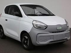 定位城市代步 荣威微型电动车申报图曝光