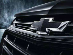 """全新""""双元""""产品出击上海车展 雪佛兰加速品牌向上"""
