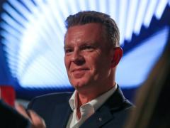 菲亚特克莱斯勒人事变动:斯蒂安·慕克出任Jeep品牌全球总裁