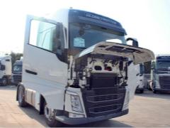 沃尔沃(中国)投资有限公司召回部分进口FH、FM牵引车和FM底盘车