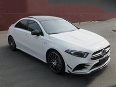 首款国产AMG曝光!搭载2.0T发动机