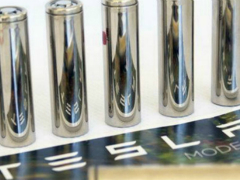 斥资2.35亿美元 特斯拉完成收购电池公司Maxwell