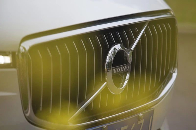 汽车预言家丨沃尔沃前4月销量同比增长7.31% XC60同比增长55%