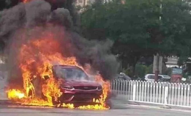 汽势传媒丨星越蔚来特斯拉火烧眉毛 别把消费者对新能源车的信心烧没了