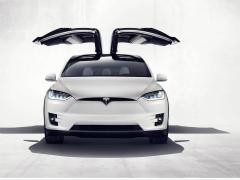 特斯拉下调Model S和Model X起售价 最高下调3000美元
